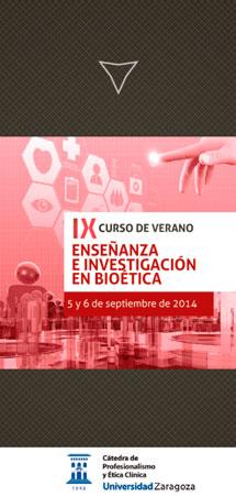 Metodología de la enseñanza y la investigación en Bioética