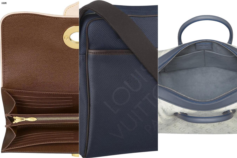 bolsas de marca originales louis vuitton