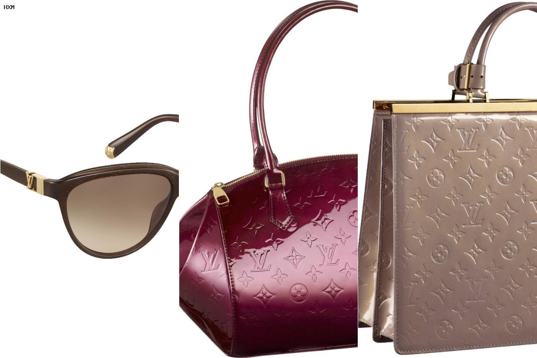 diseños de bolsas louis vuitton